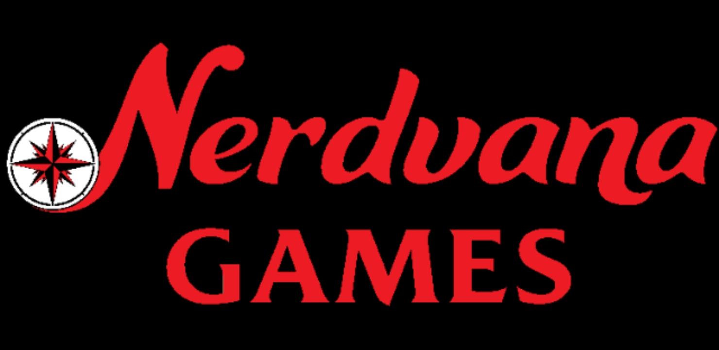 Nerdvana Games