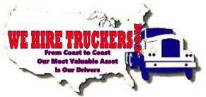We Hire Truckers