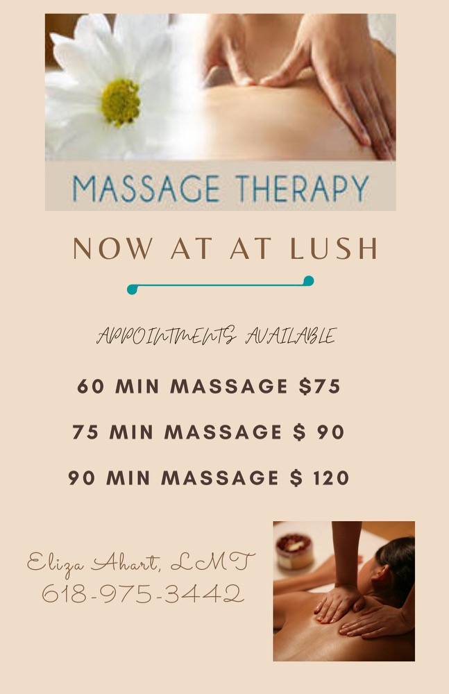 Pink Pineapple Massage Therapy & Spa