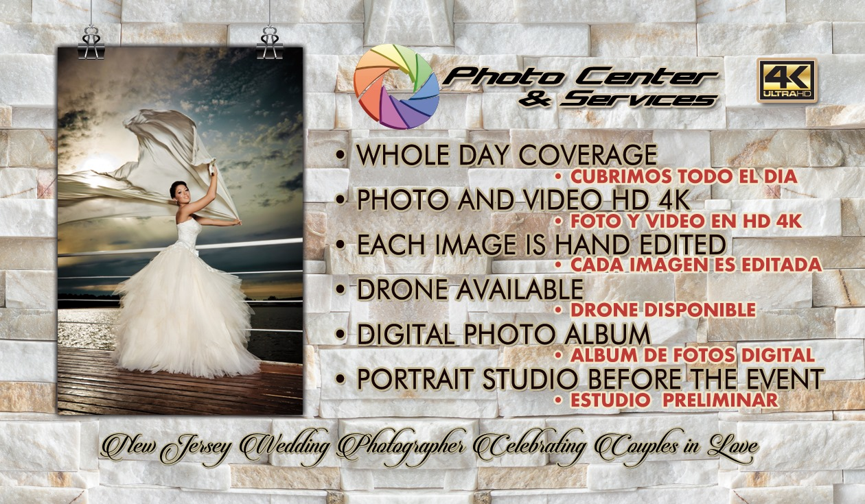 Photo Center and Services
