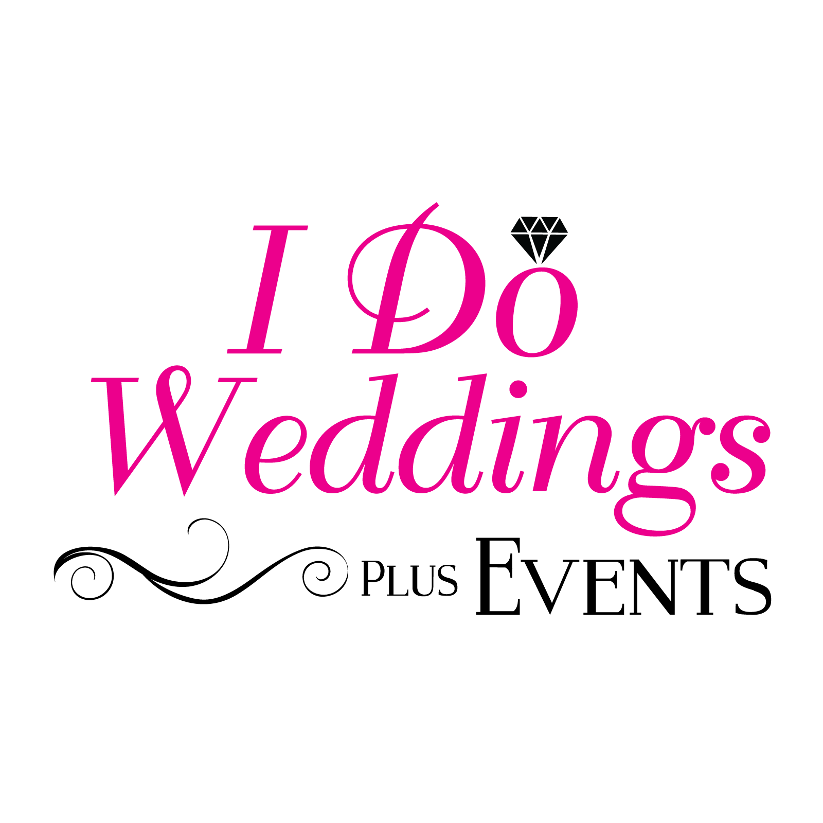 I Do Weddings Plus Events