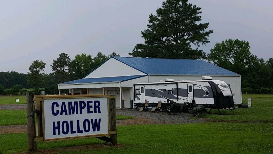 Camper Hollow Campground