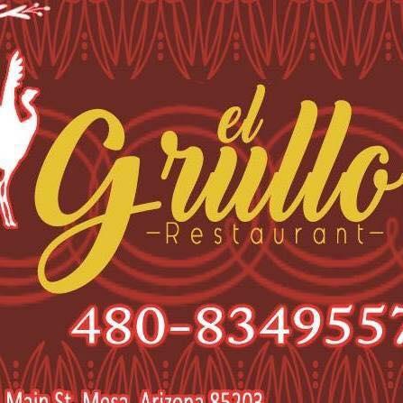El Grullo Restaurant