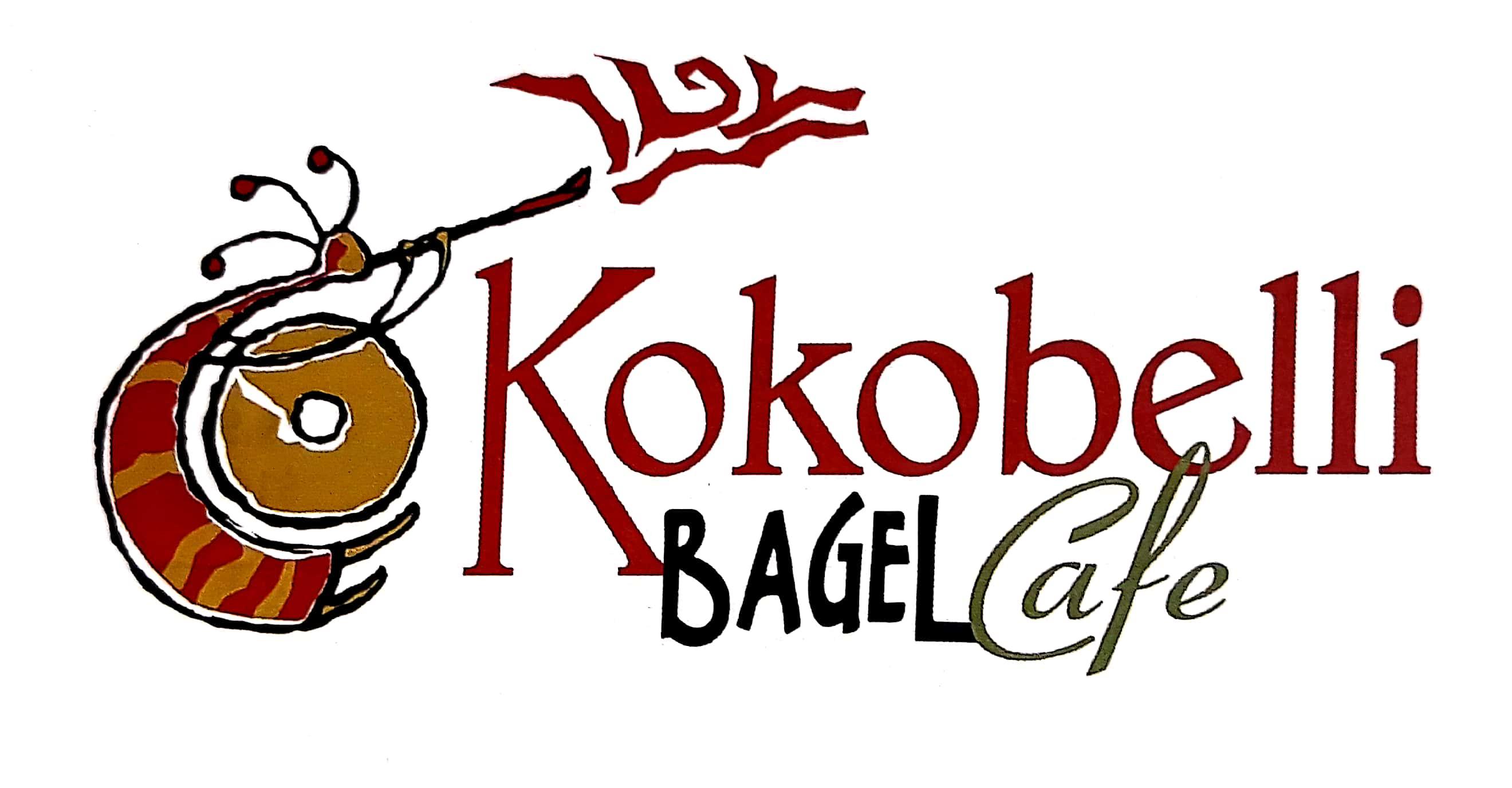 Kokobelli Bagel Cafe