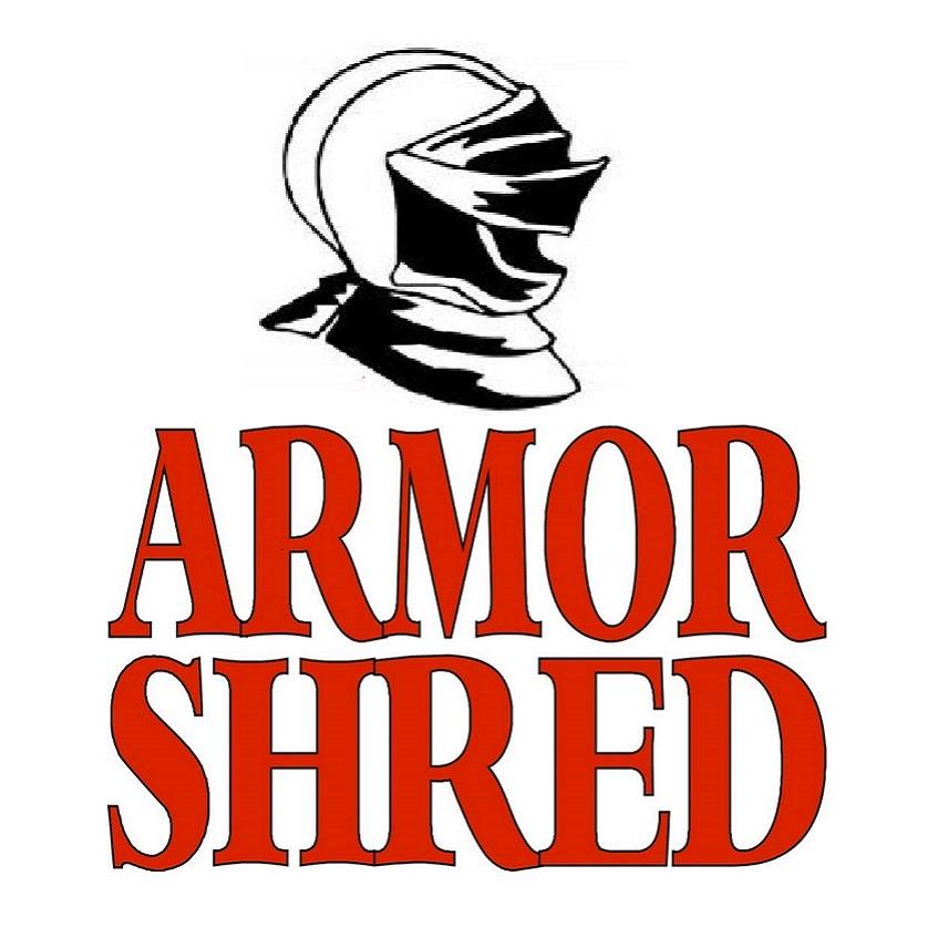 ArmorShred