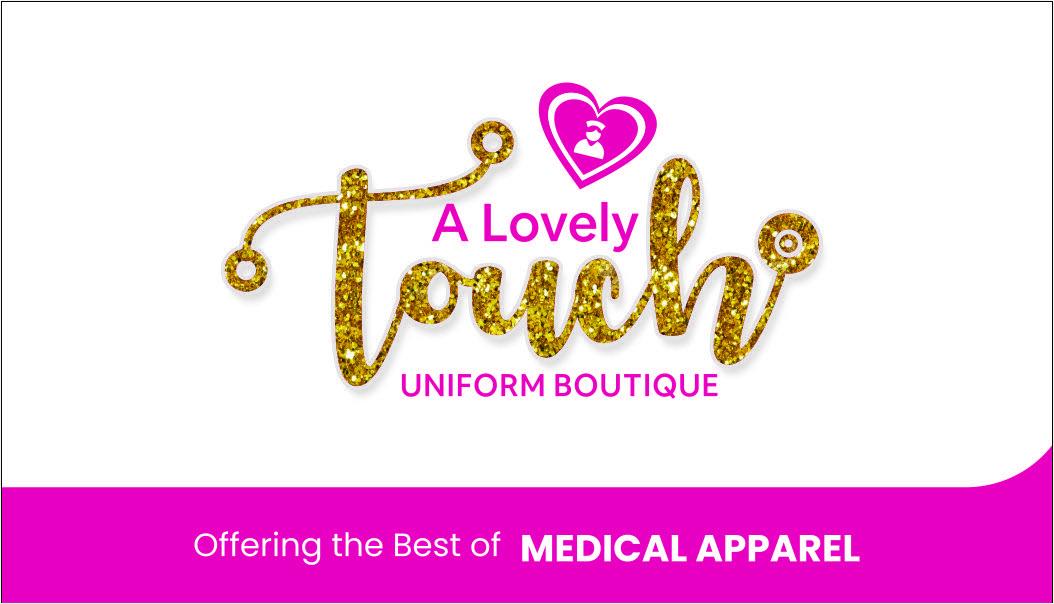 A Lovely Touch Uniform Boutique LLC.