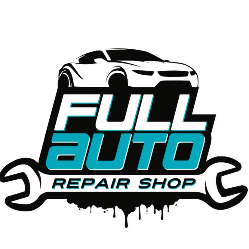 Full Auto Repair Shop