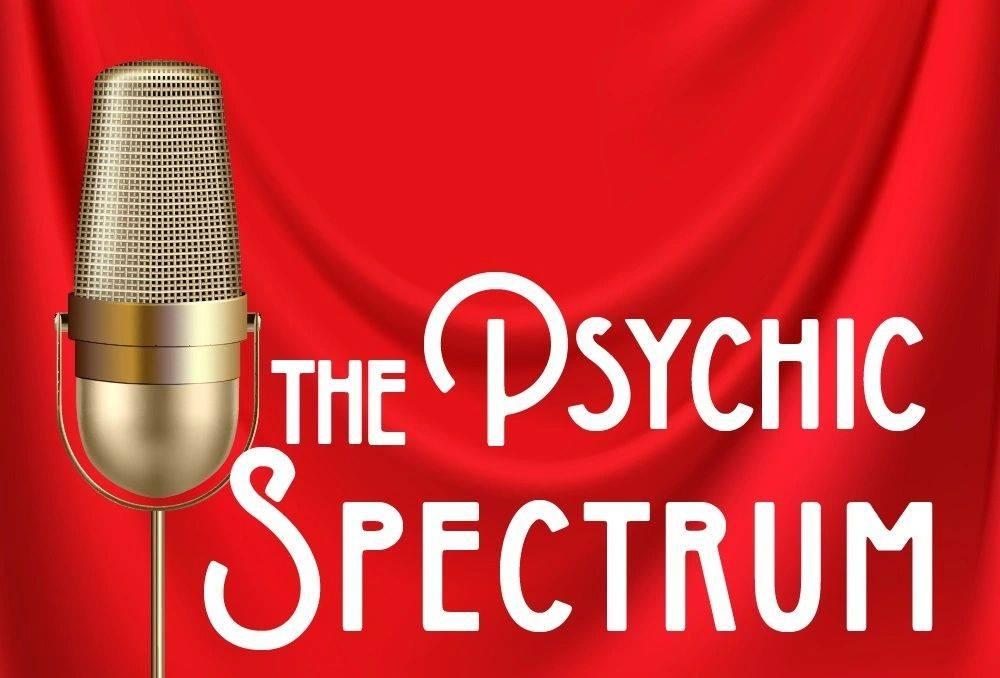 The Psychic Spectrum