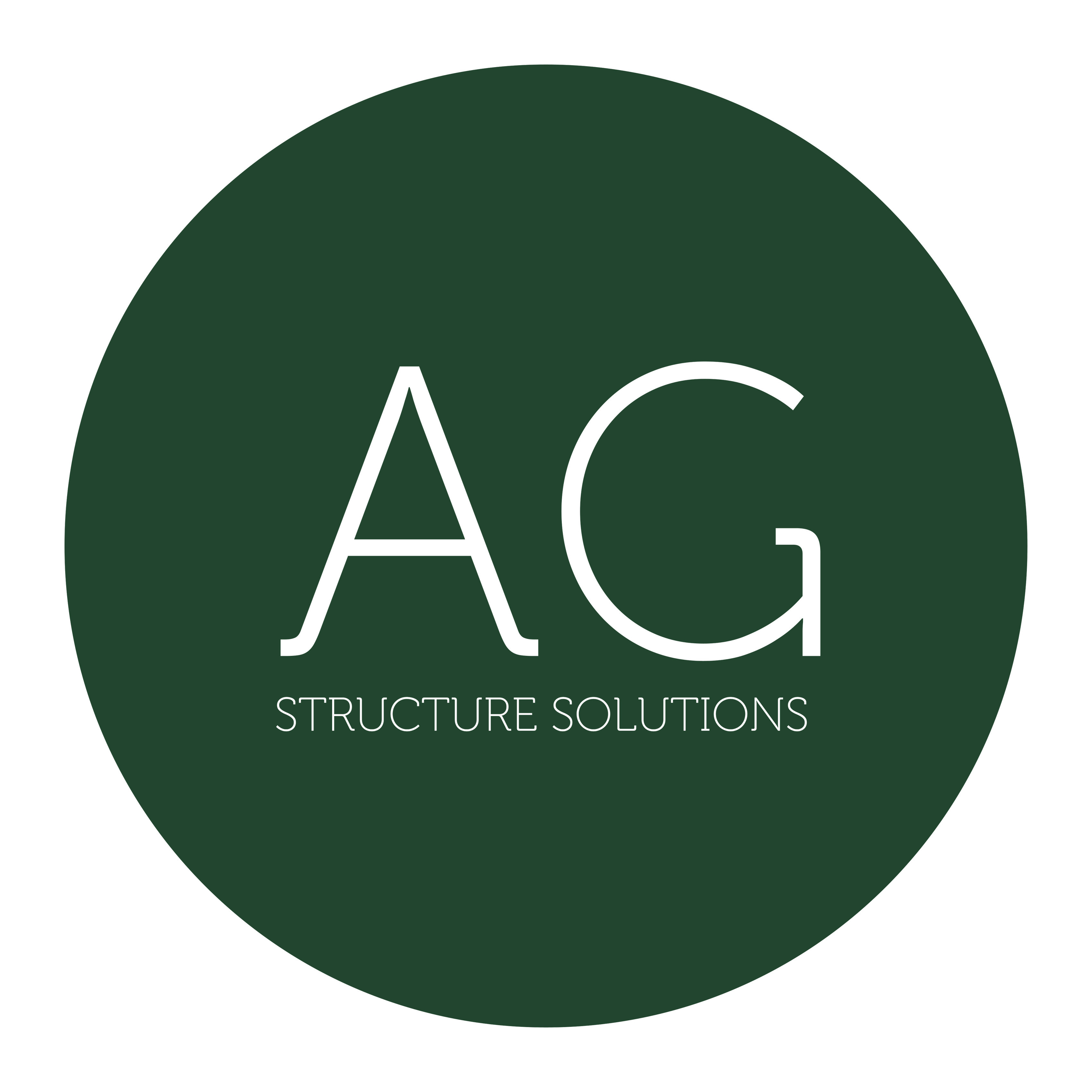 Agricultural Structure Solutions