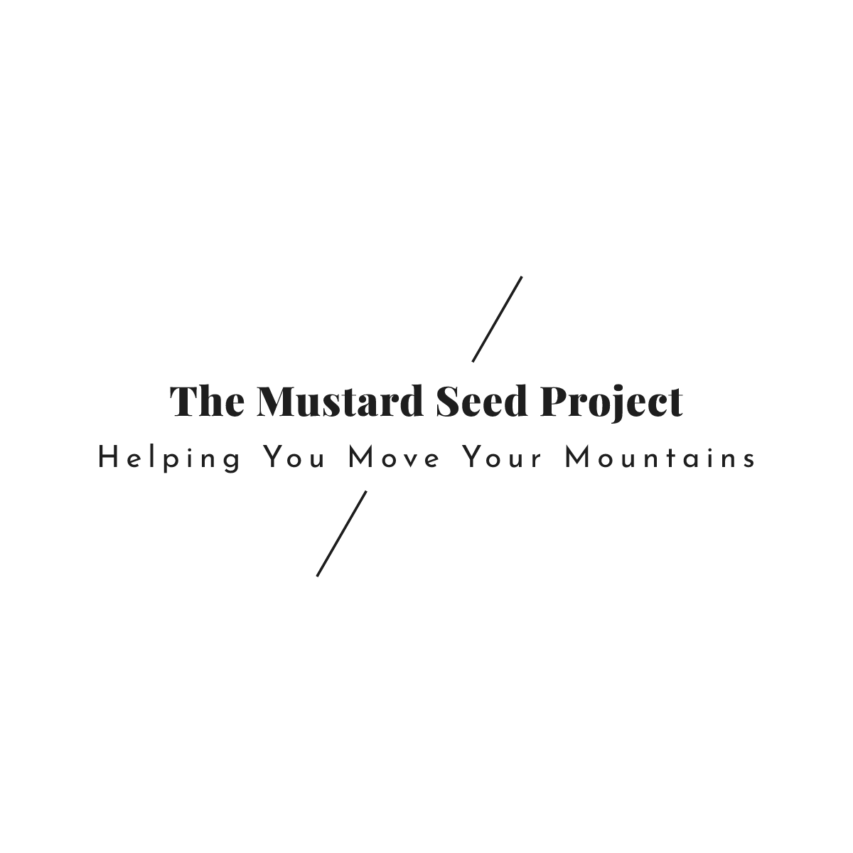 The Mustard Seed Project