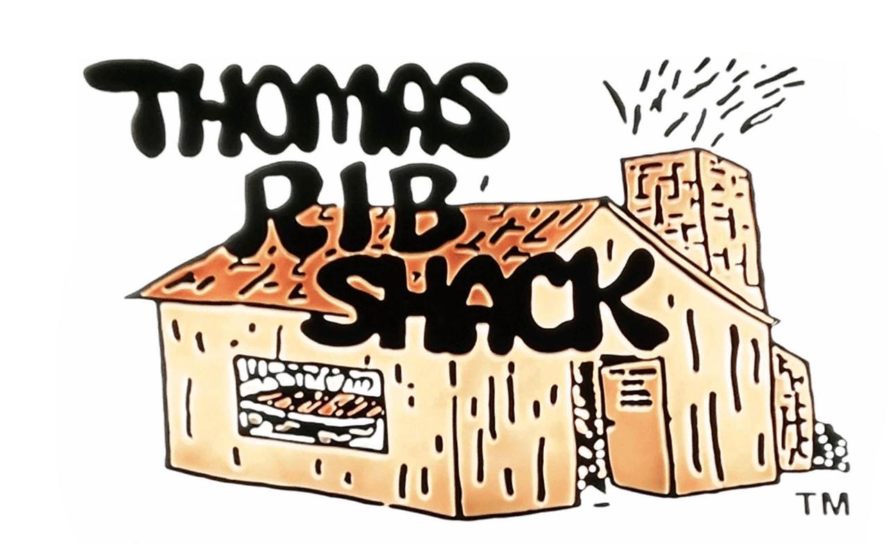 Thomas Rib Shack