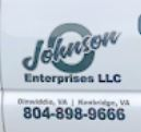 O Johnson Enterprises LLC