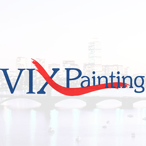 VIX PAINTING