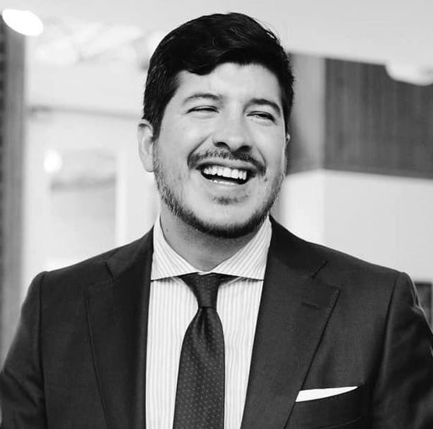 Michael Vasquez Licensed Agent with New York Life