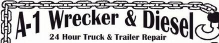 A-1 Wrecker & Diesel