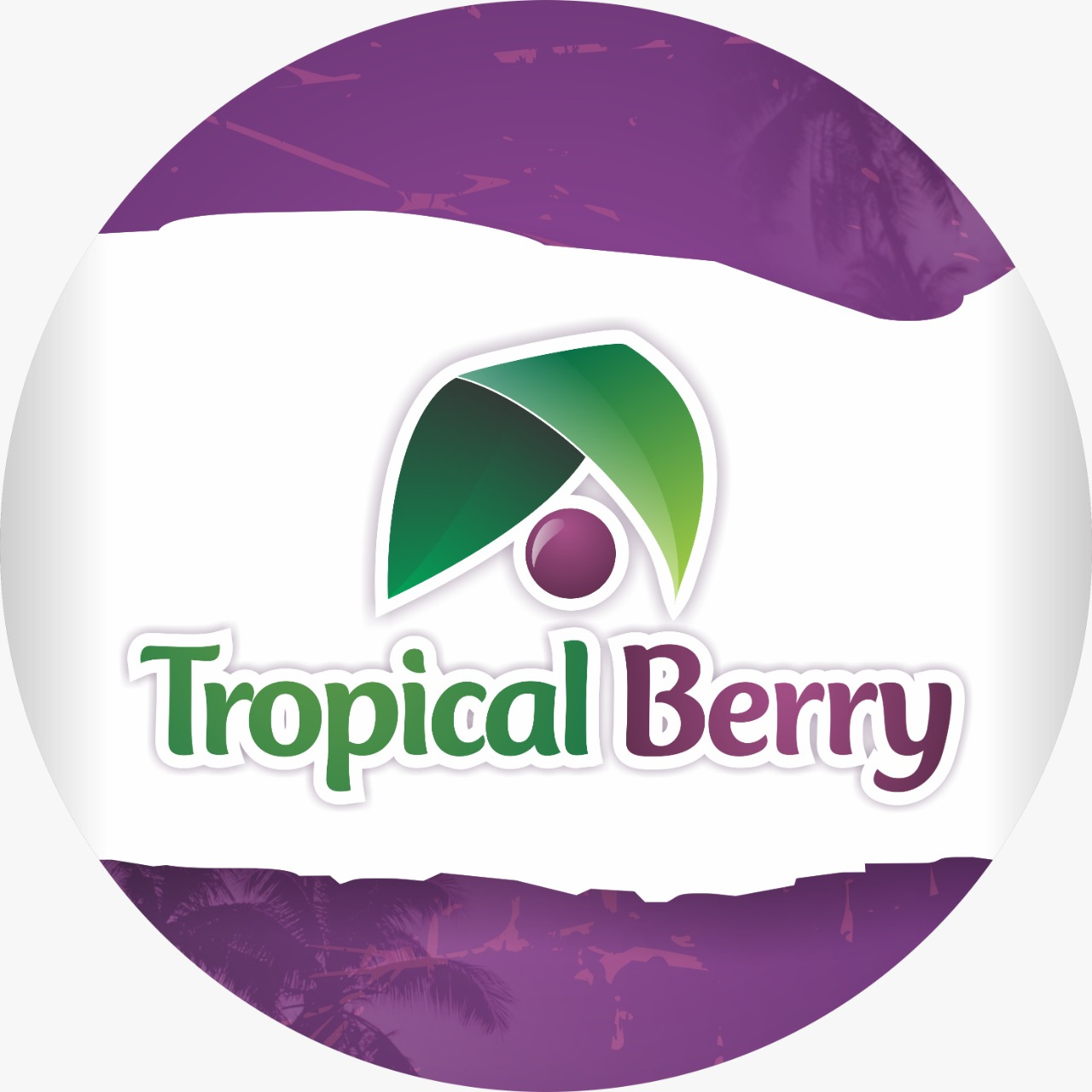 Tropical Berry