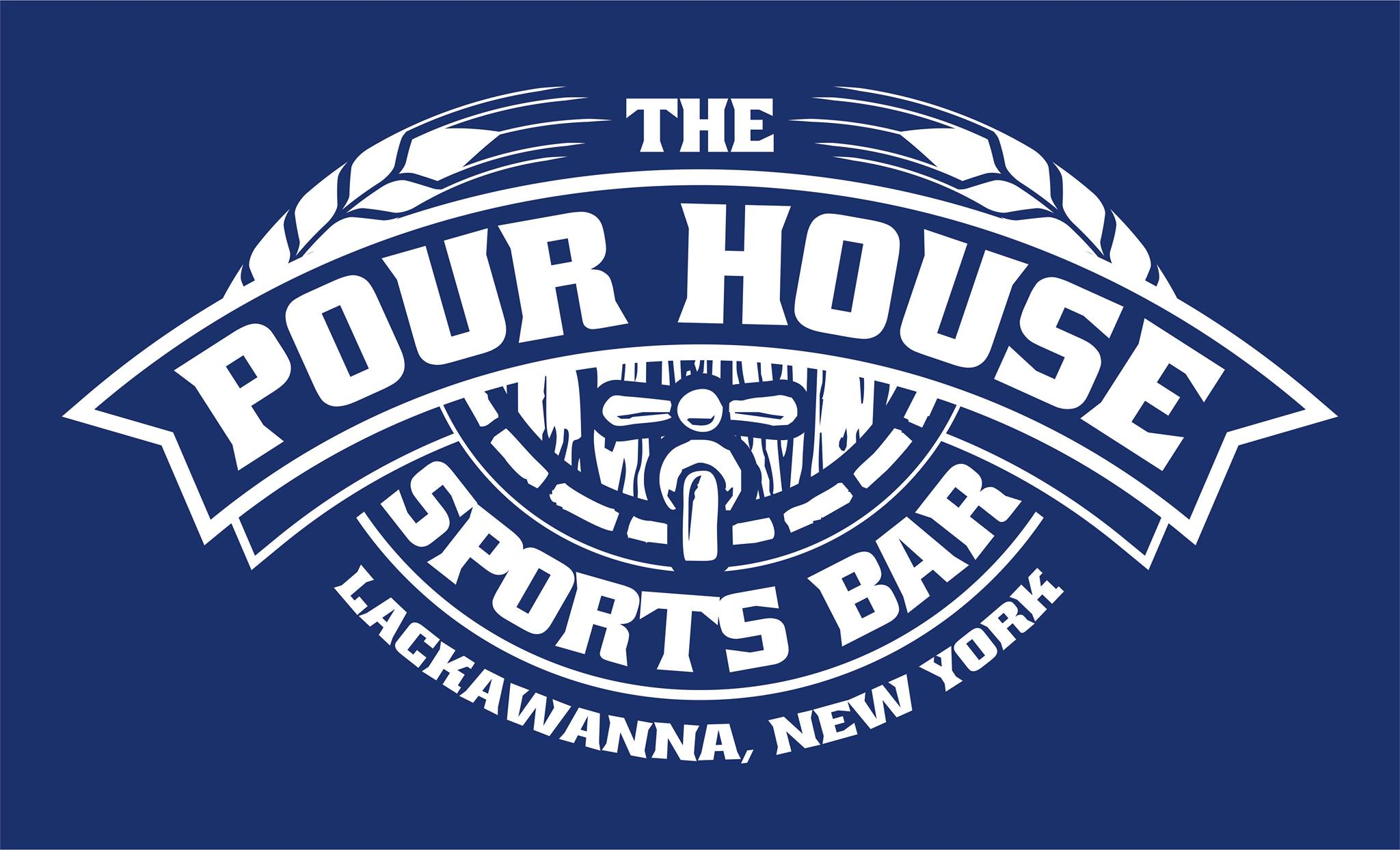 The Pour House Sports Bar of Lackawanna