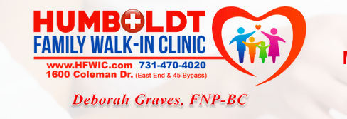 Humboldt Family Walk-In Clinic