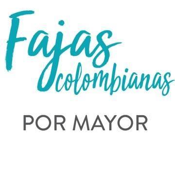 Fajas Colombianas Por Mayor