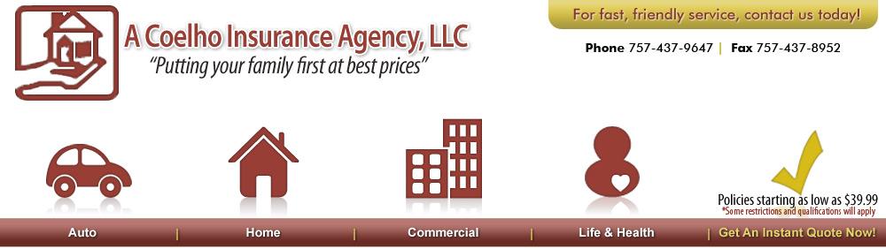 The Coelho Insurance Agency