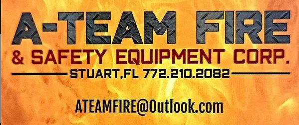 A-Team Fire & Safety