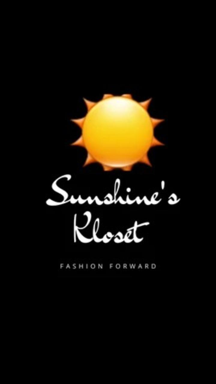 Sunshine's Kloset