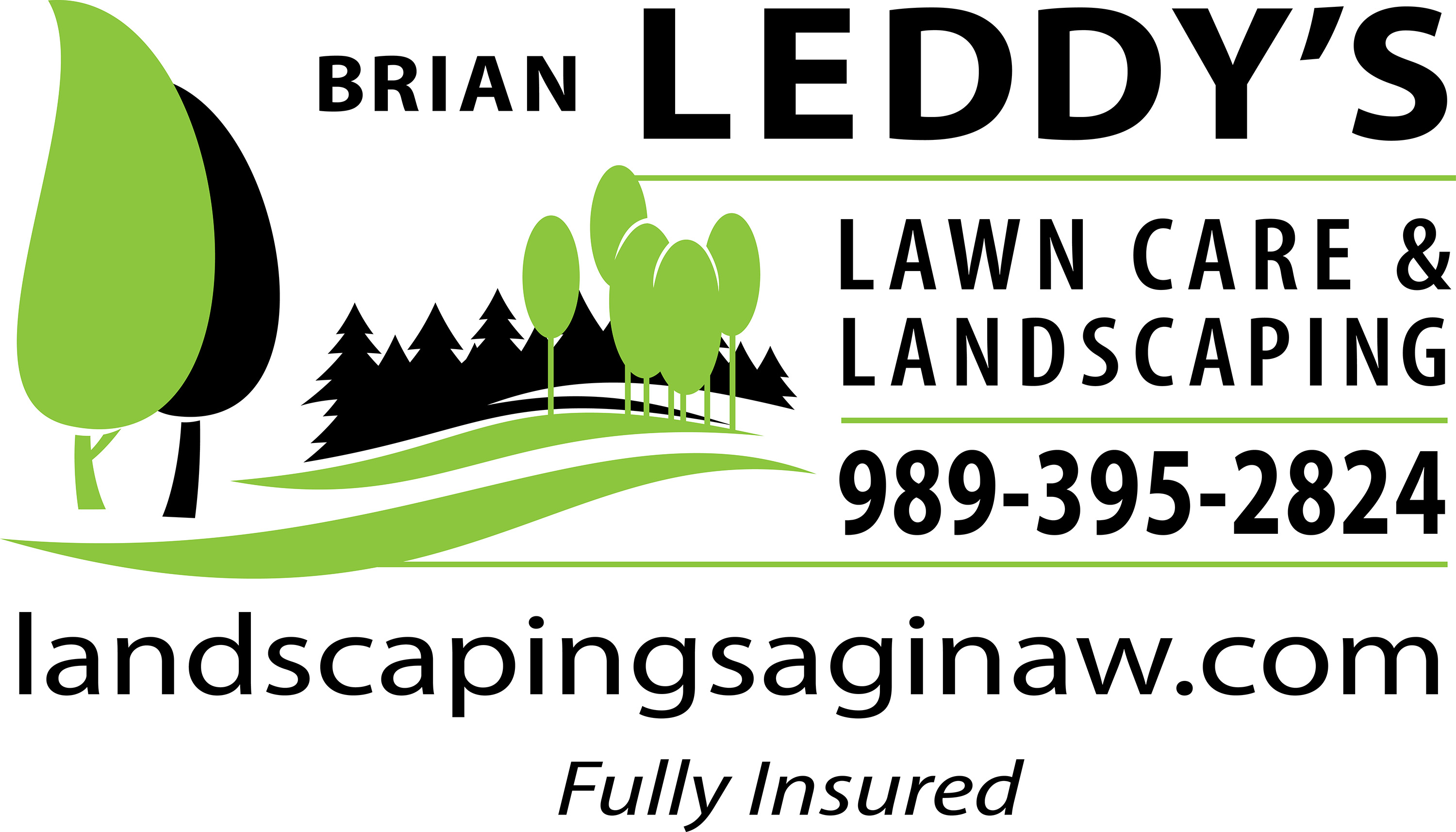 Brian Leddy's Lawn Care & Landscaping