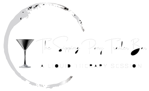 The Sipping Pony Trailer Bar
