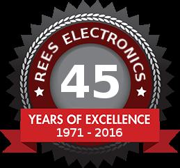Rees Electronics/ Star Typewriters