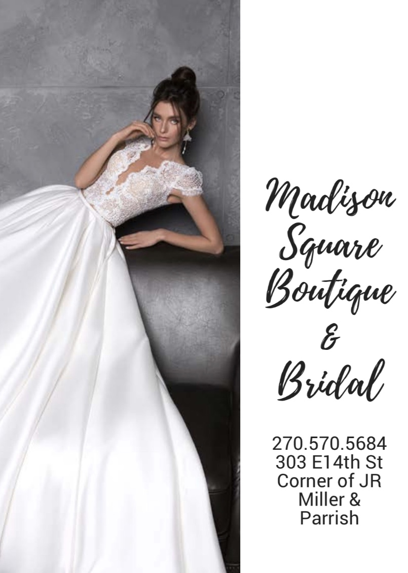 Madison Square Boutique and Bridal of Owensboro