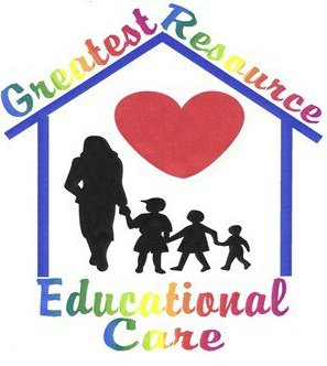 Greatest Resource Educational Home Childcare