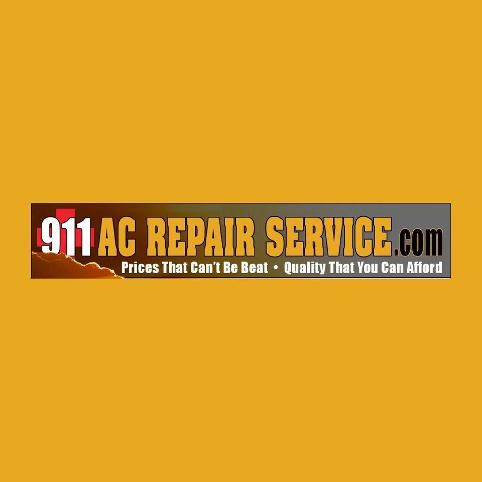 911 AC Repair Service