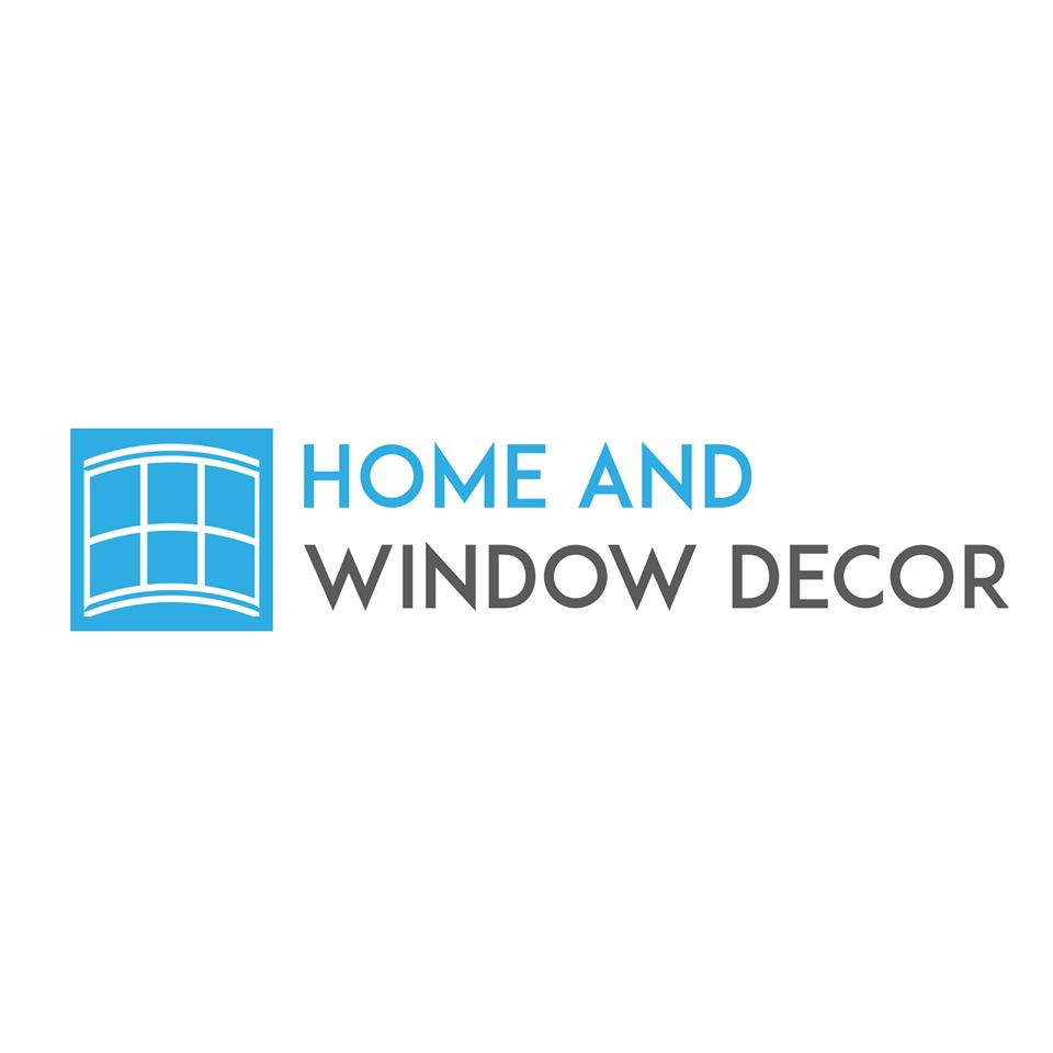 Home and Window Decor