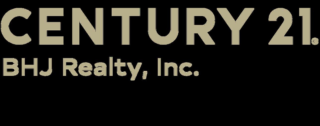 Kelly Greenough Realtor at Century 21 BHJ Realty Inc.