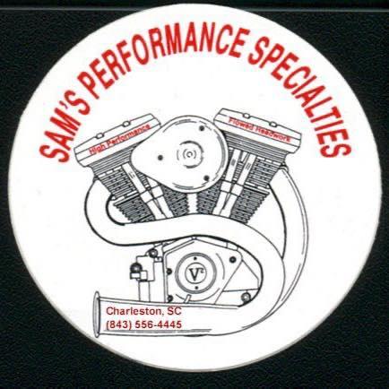 Sams Performance Specialties
