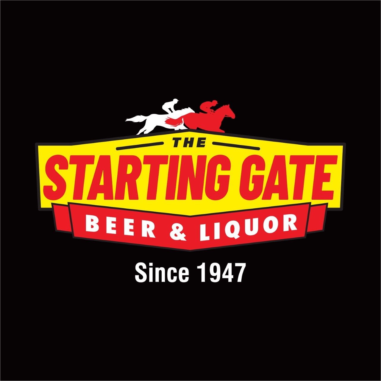 Starting Gate Liquors