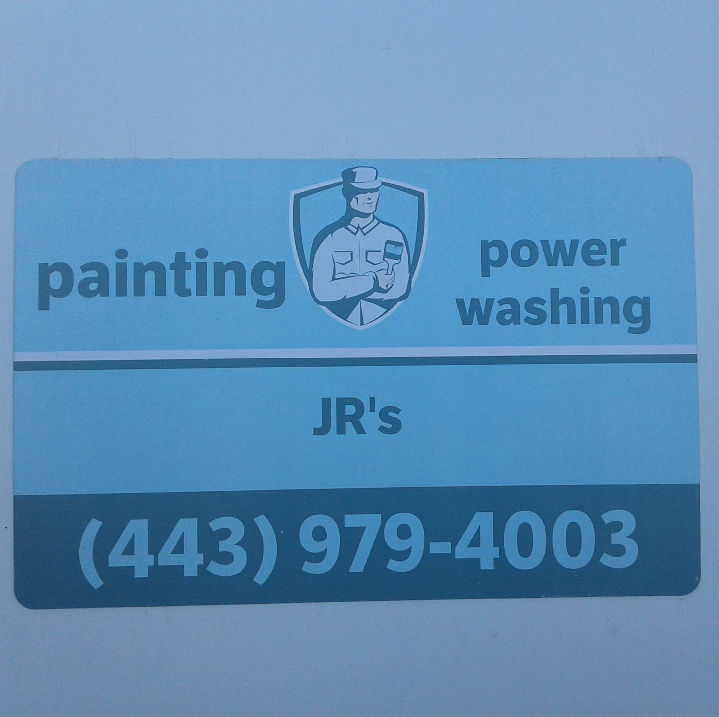 Jr's Painting And Power Washing LLC