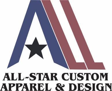 All-Star Custom Apparel & Design