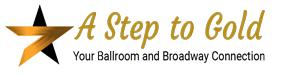 A Step To Gold International Ballroom