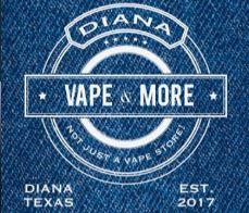 Diana Vape & More
