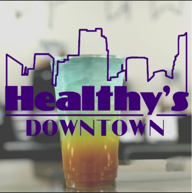Healthy's Downtown WF