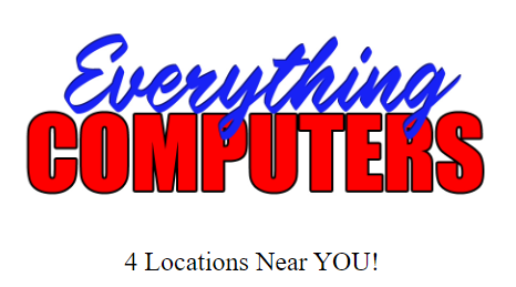 Everything Computers