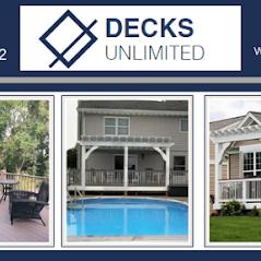 Decks Unlimited Inc.