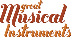 Great Musical Instruments