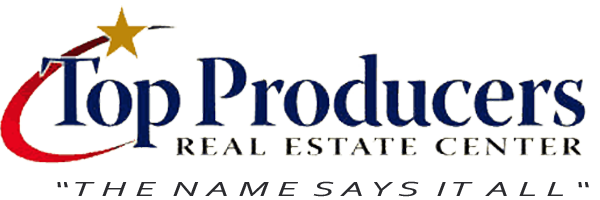 Top Producers Real Estate Center - Donna Stokes Broker/Owner