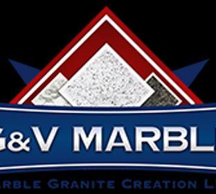 G&V Marble Granite Creation LlC