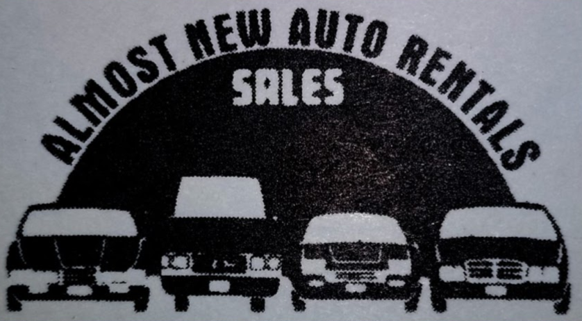 Almost New Auto Rental & Sales