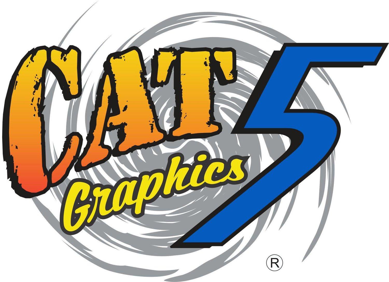 Cat 5 Graphics