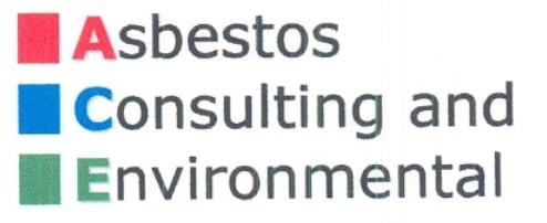 Asbestos Consulting & Environmental
