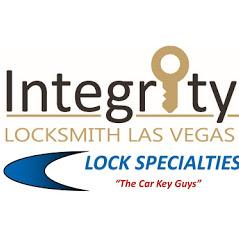 Integrity Locksmith